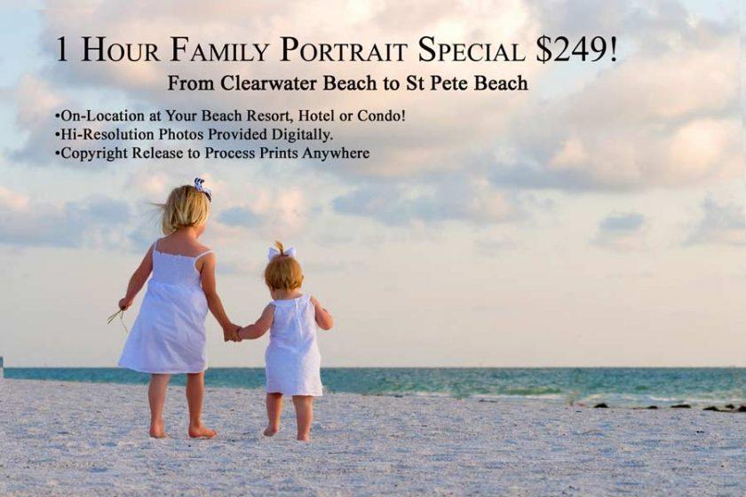 Farmer Beach Photography Clearwater St Pete Beach FL