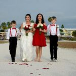 Cleatwater St Pete Beach Weddings